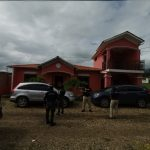Operación Chakal deja hasta el momento 15 capturas a miembros de red de tráfico de migrantes que opera en toda la región centroamericana