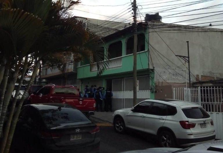 AUTO DE FORMAL PRISIÓN A MUJER QUE ASESINÓ ABOGADO