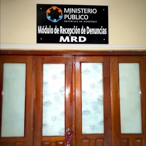 MRD Danli