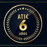 ATIC 6 AÑOS