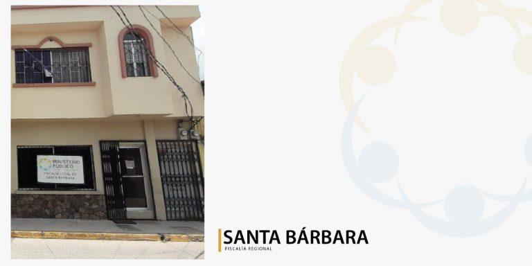 SANTA BÁRBARA SEDE