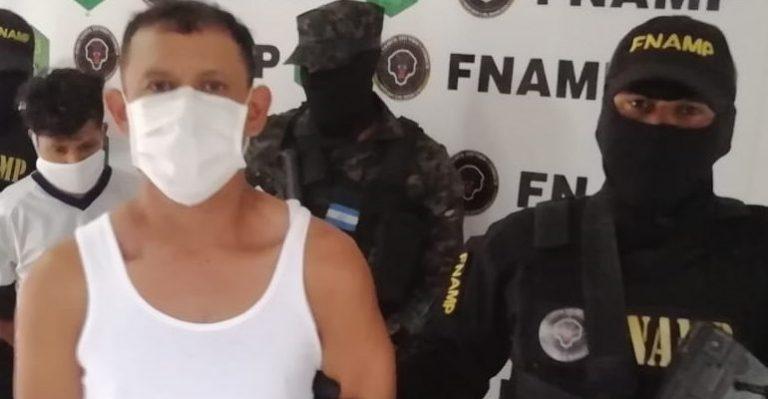 CONDENA CONTRA EXTORSIONADORES FESCCO