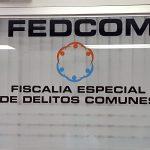 ROTULO FEDCOM