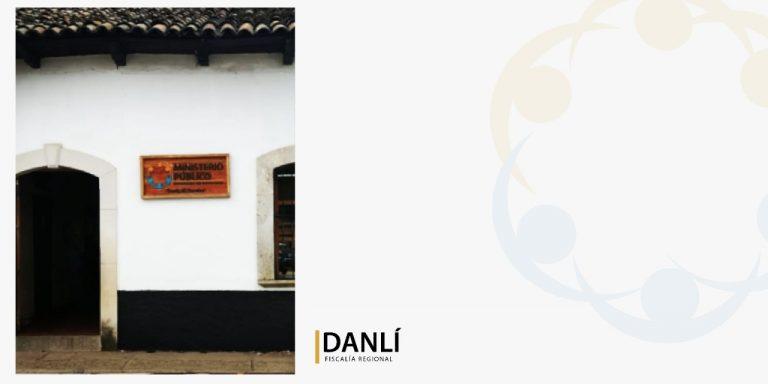 F Danli