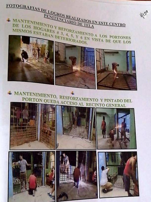 MEJORAS CENTRO PENAL DE TELA 2