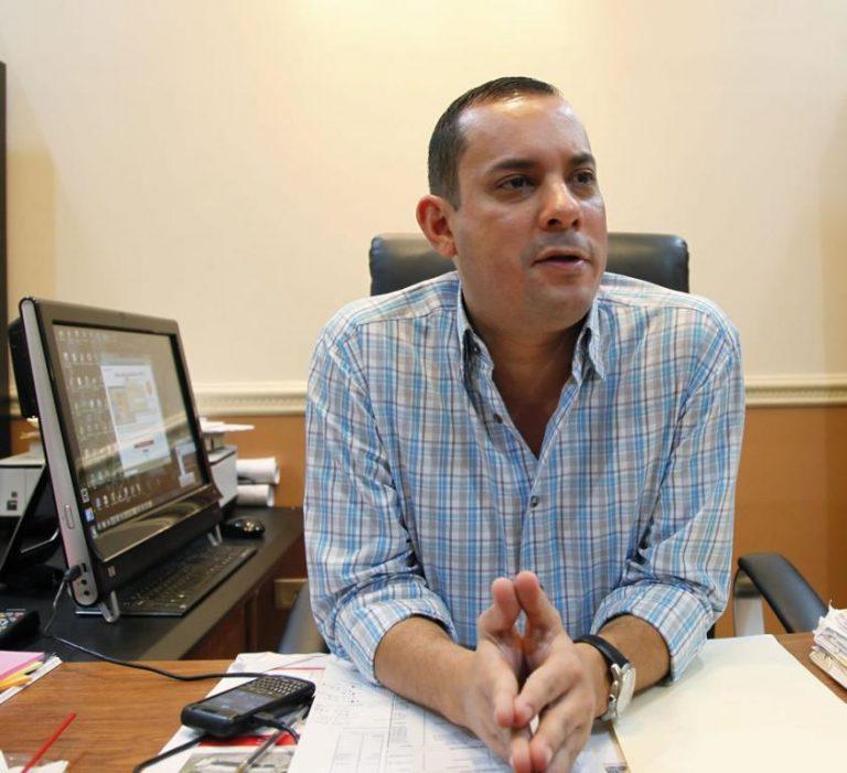 Alcalde Ceiba