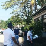 OMEGA IV INSPECCIONES FEMA EN STA. BARBARA
