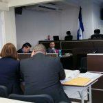 nueva condena Mario Zelaya