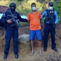 prisión para Nicaragüense
