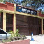 fiscalía de La Paz se trasladan a mejores instalaciones