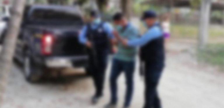 yoreño implicado en secuestro de una joven
