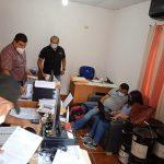 FETCCOP investiga corrupcion en municipalidad El NegritoYoro