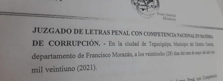 MP secuestra documentos de la alcaldia