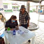 Operación OMEGA VI instala MAIE móvil en Peña Blanca y Santa Cruz de Yojoapara prevenir violencia contra grupos vulnerables 1