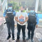 detnción judicial contra sospechoso esposo de abogada