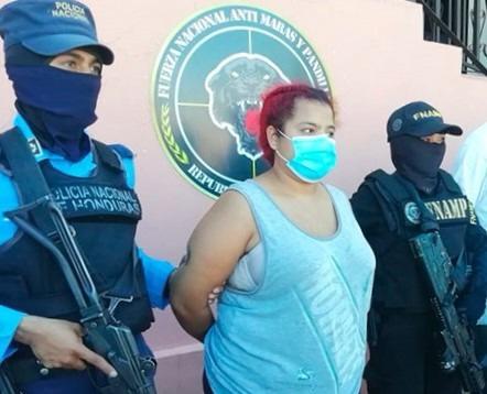 integrantes de maras y pandillas son condenados