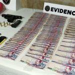 tres acusados por supuesta posesión de droga en comayagua