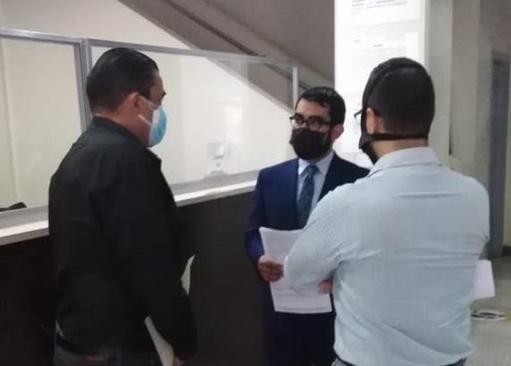 visita del embajador de mexico en medicina forense