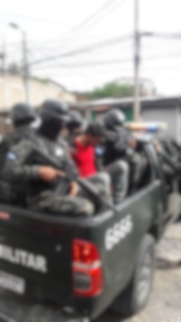 A prisión presunto distribuidor de drogas que operaba desde un hotel capitalino