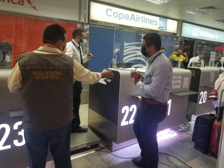 En Operación Omega VII citan a personeros de aerolíneas y clínicas dentales por incumplir descuento al adulto mayor en San Pedro Sula
