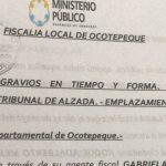 En Operación Omega VII se presentanrequerimientos fiscales en la zona occidental del país