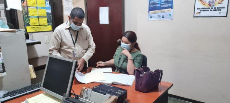 Fiscalía de Protección a la Mujer realiza diversas acciones en Operación Omega VII