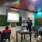 MAIE móvil se instala en La Lima y San Manuel en Cortés y brinda charla de capacitación y asesoría legal a sus habitantes