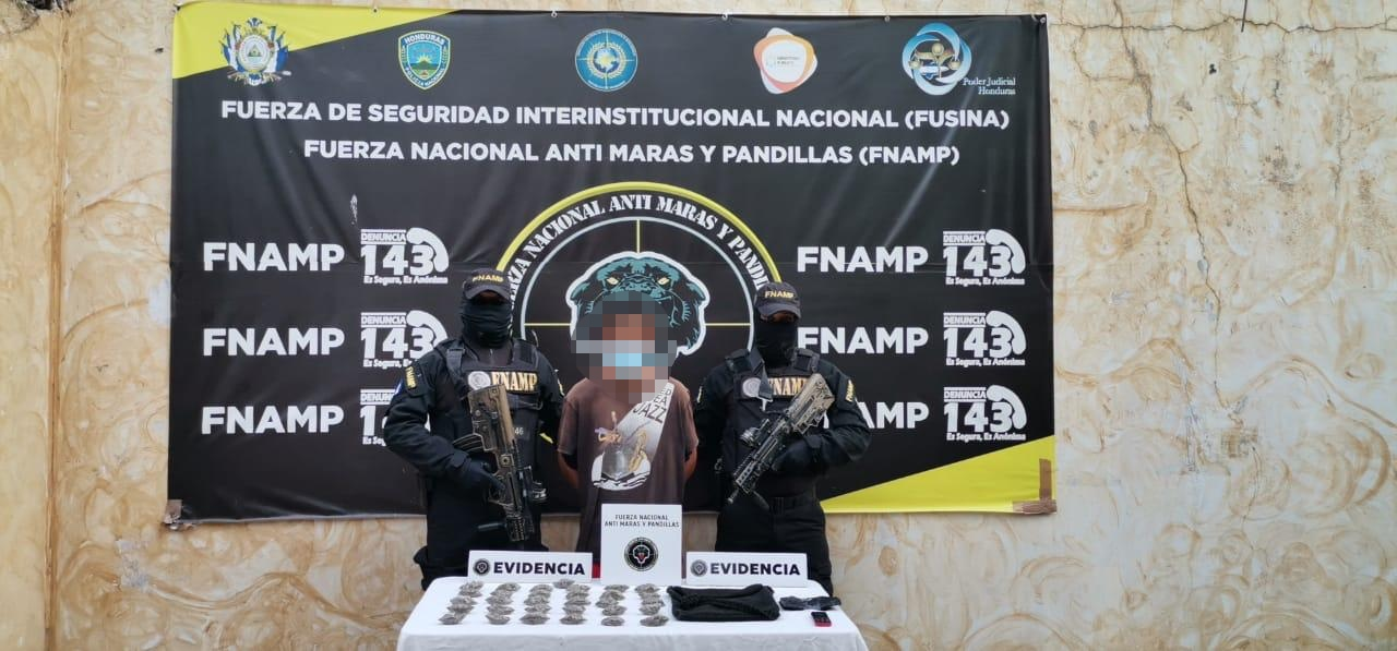 Requerimientos fiscales por drogas armas y maltrato familiar en la ciudad de La Paz