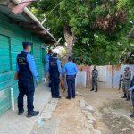 Una persona detenida por narcomenudeo y otros casos en Roatán
